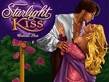 Starlight Kiss в автоматах игрового клуба Вулкан