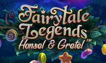 Играть онлайн в Fairytale Legends: Hansel And Gretel